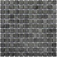Aquaviva Мозаика стеклянная Aquaviva Stone Gray