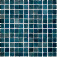 Aquaviva Мозаика стеклянная Aquaviva Dark Blue