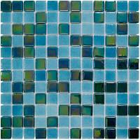 Aquaviva Мозаика стеклянная Aquaviva Jamaika Metal
