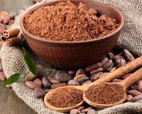 Какао порошок натуральный (20-22%) deZaan - 100 грамм