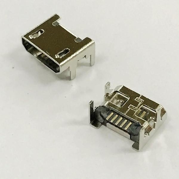 Micro USB Роз'єм гніздо