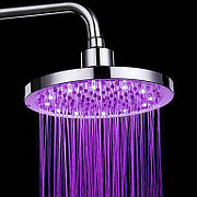 Лійка душова ТРОПІК Globus Lux HLS-11 LED