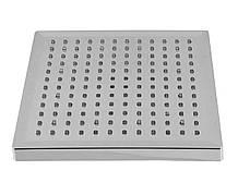Лійка душова ТРОПІК Globus Lux HLS-12 LED