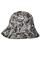 Панама капелюх для чоловіків 58см. сіра