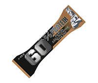 Батончик Weider 60% Protein Bar, 45 грамм Орех-соленая карамель