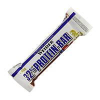 Батончик Weider 32% Protein Bar, 60 грамм Печенье крем