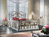 Кованая кровать 1600х2000