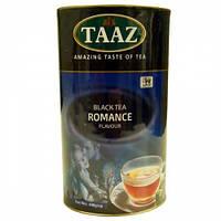Чай TAAZ Romance Романс черн. 100г (24)