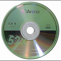 Диски arena cd-r 700mb 52x bulk 50 штук