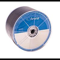 Диски arena dvd-r 4,7 Гб 16x bulk 50 штук (907wedrkaf010)