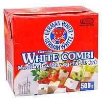 Сыр фета German white combi 500g