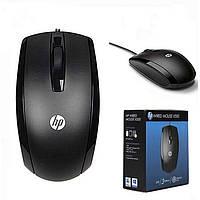 Мышь USB HP X500