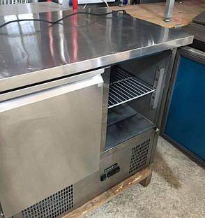Стіл холодильний S 901 Cooleq (КНР), фото 2