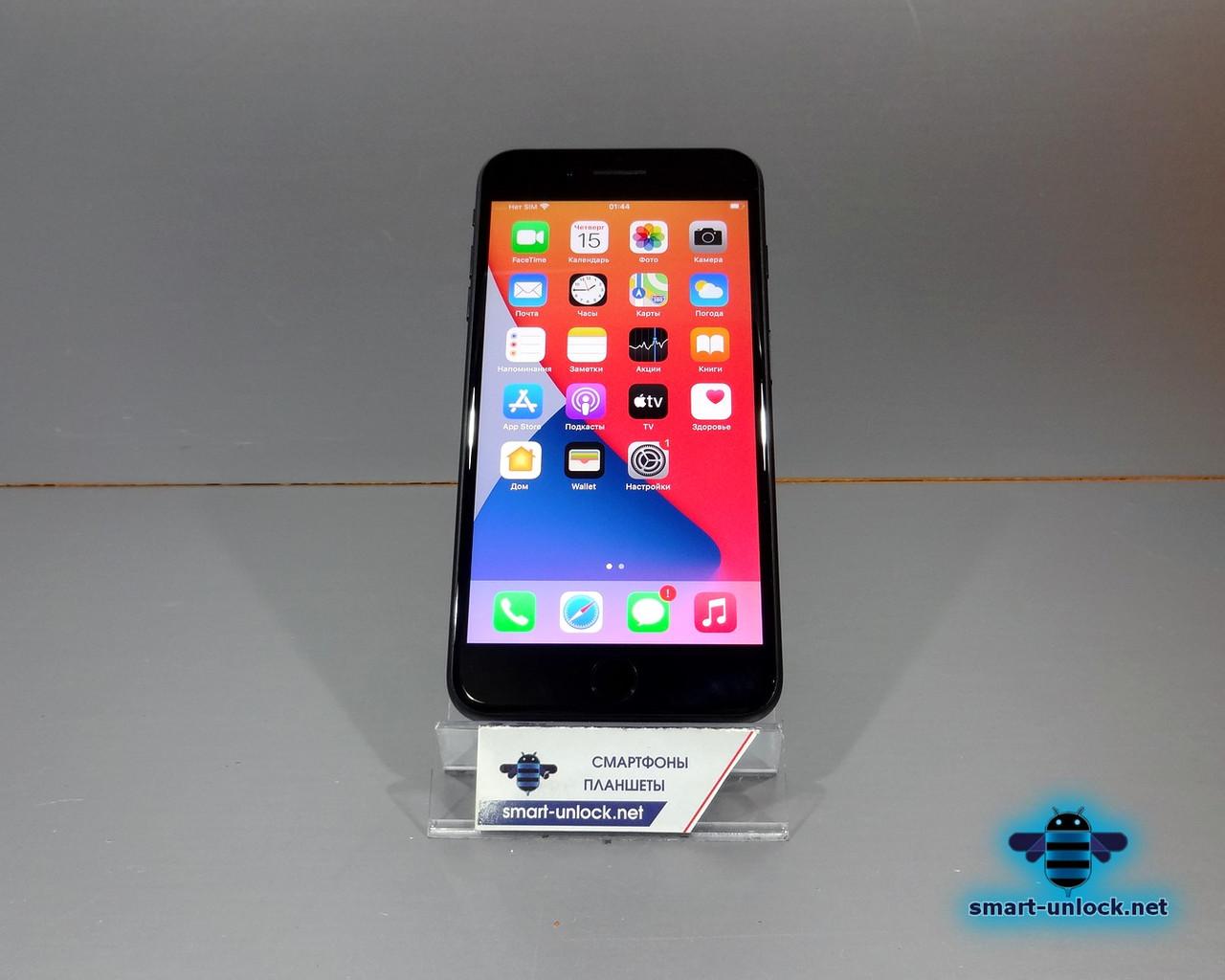 Телефон, смартфон Apple iPhone 7 Plus 128gb Neverlock Купівля без ризику, гарантія!