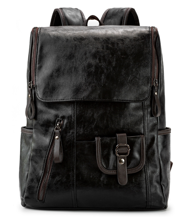 Рюкзак Etonweag чорний
