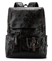 Рюкзак Etonweag чорний, фото 1