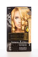 BELLE'FINE Фарба для волосся 8.0 Натурально-русявий