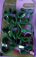 Форма для печенья 03051 пластик Горизонт, фото 1