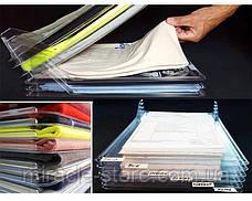 Органайзер для зберігання одягу та документів Ezstax 10 шт, фото 2