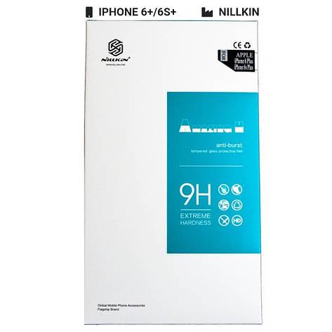 Защитное стекло Nillkin для Apple iPhone 6 Plus / 6S Plus Amazing H, фото 2