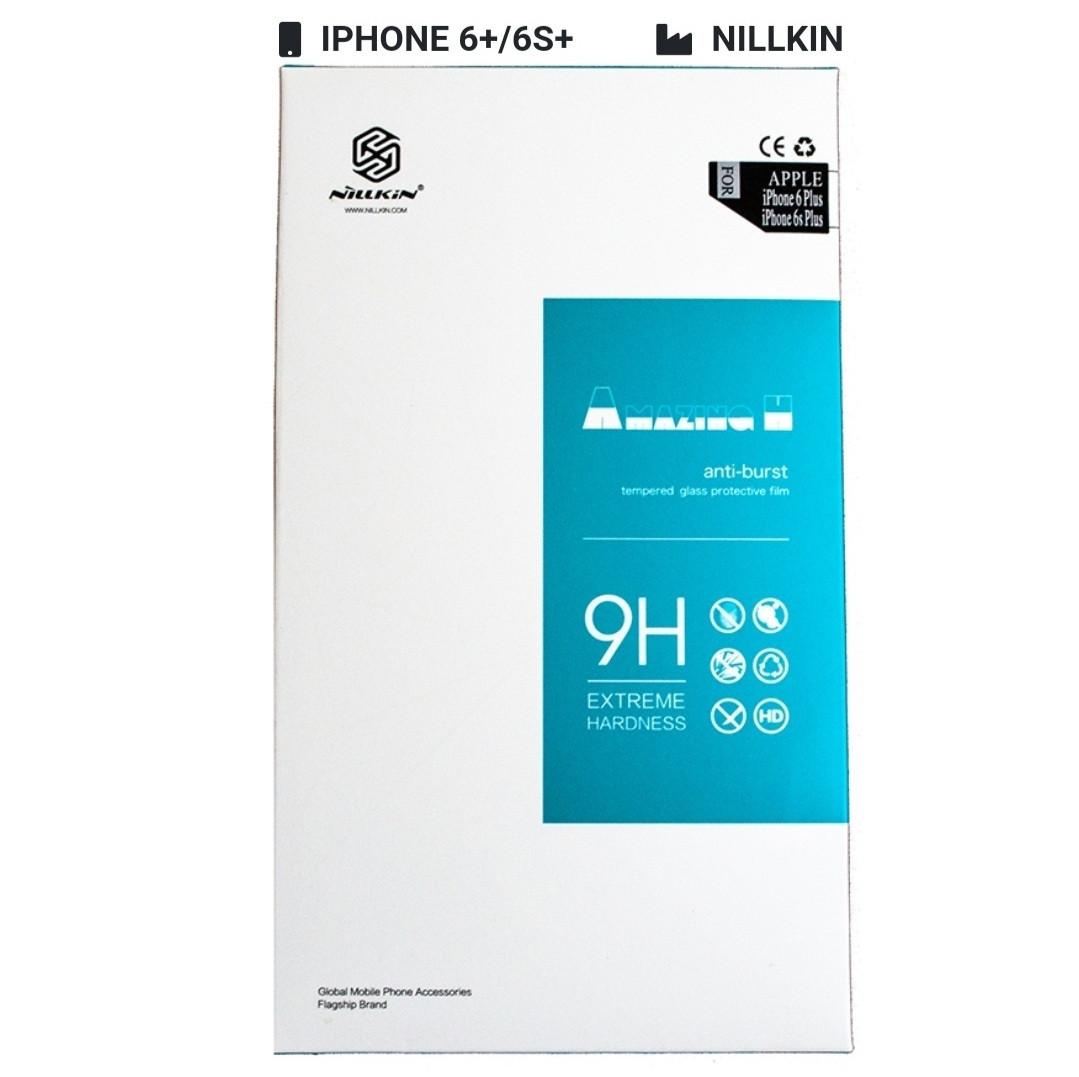 Захисне скло Nillkin для Apple iPhone 6 Plus / 6S Plus Amazing H