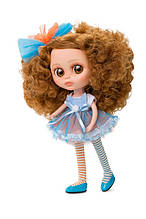 Кукла Berjuan Biggers Зои Девон 32 см
