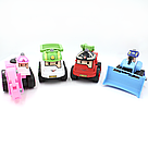 Машинки конструктор Робокар Поли для малышей Robocar Poli, фото 3
