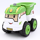 Машинки конструктор Робокар Поли для малышей Robocar Poli, фото 6