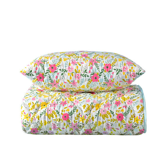 Набор одеяло+подушка Country Home