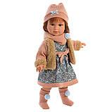 Лялька шарнірна Мартіна, руда, 40 см (54030), фото 2