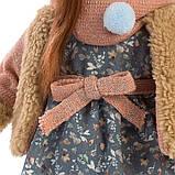 Лялька шарнірна Мартіна, руда, 40 см (54030), фото 8