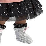 Шарнірна Лялька Зурі, мулатка, брюнетка, 35 см (53526), фото 4