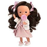 Лялька шарнірна, Міс Мініс Дана Стар, брюнетка, 26 см (52604), фото 3