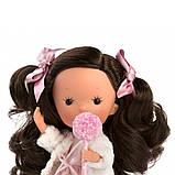 Лялька шарнірна, Міс Мініс Дана Стар, брюнетка, 26 см (52604), фото 4
