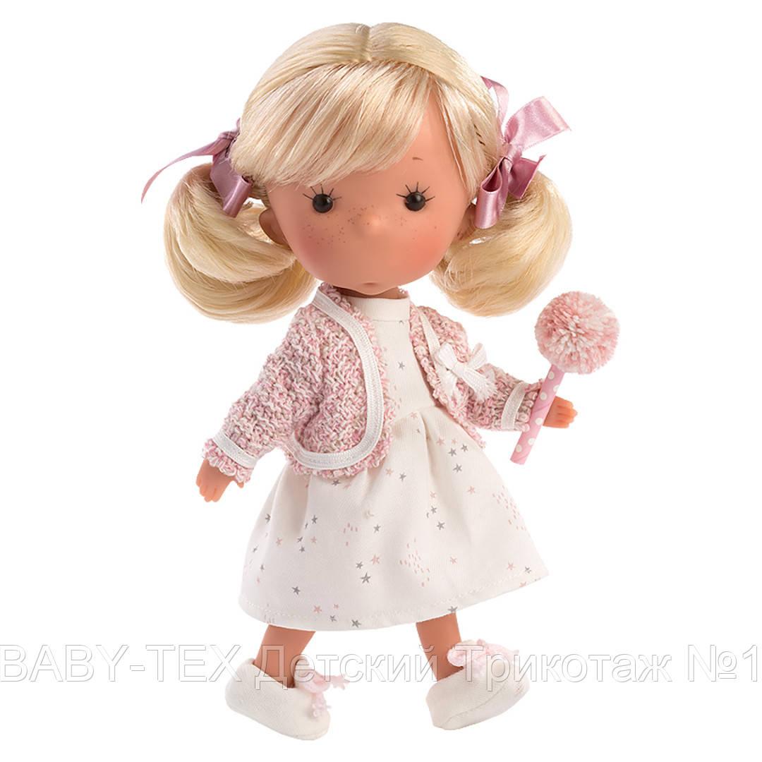 Лялька шарнірна, Міс Мініс Лілі Квін, блондинка, 26 см (52602)