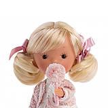 Лялька шарнірна, Міс Мініс Лілі Квін, блондинка, 26 см (52602), фото 4