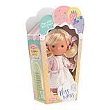 Лялька шарнірна, Міс Мініс Лілі Квін, блондинка, 26 см (52602), фото 5