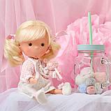 Лялька шарнірна, Міс Мініс Лілі Квін, блондинка, 26 см (52602), фото 6