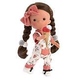 Лялька шарнірна, Міс Мініс Белла Пан, шатенка, 26 см (52601), фото 2