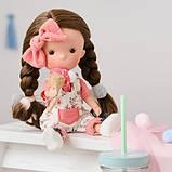 Лялька шарнірна, Міс Мініс Белла Пан, шатенка, 26 см (52601), фото 6