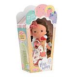 Лялька шарнірна, Міс Мініс Белла Пан, шатенка, 26 см (52601), фото 7