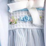 Інтерактивна Лялька, Плаксун Мігель, світло-русявий в блакитному, зі звуком, 42 см (42153), фото 3
