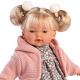 Лялька інтерактивна, Плакса Айтана, блондинка в лавандовому, зі звуком, 33 см (33122), фото 2
