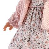 Лялька інтерактивна, Плакса Роберта, блондинка в світло-рожевому, зі звуком, 33 см (33118), фото 3