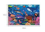 Пазл-детектив «Океан» со специальными очками, 35 частей, MIDEER (MD3097), фото 4
