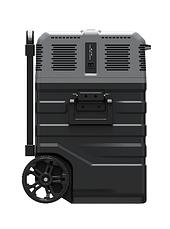 Автохолодильник компрессорный, автоморозильник Altair NX52 (52 литра). До -20 °С. 12/24/220V, фото 3