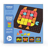Мозаика «Геометрические фигуры», 150 частей (MD1044), фото 3