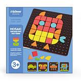 Мозаїка «Геометричні фігури», 150 частин (MD1044), фото 3