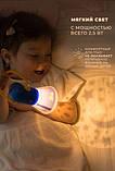 Детский многофункциональный проектор-ночник (MD1103), фото 7