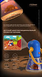 Багатофункціональний дитячий проектор-нічник (MD1103), фото 8